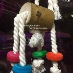 اسباب بازی شاه طوطی