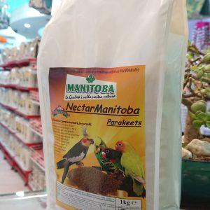Manitoba Nectar 4403 Birdfood Parrot
